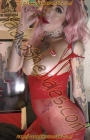 Travesti Barbie 4